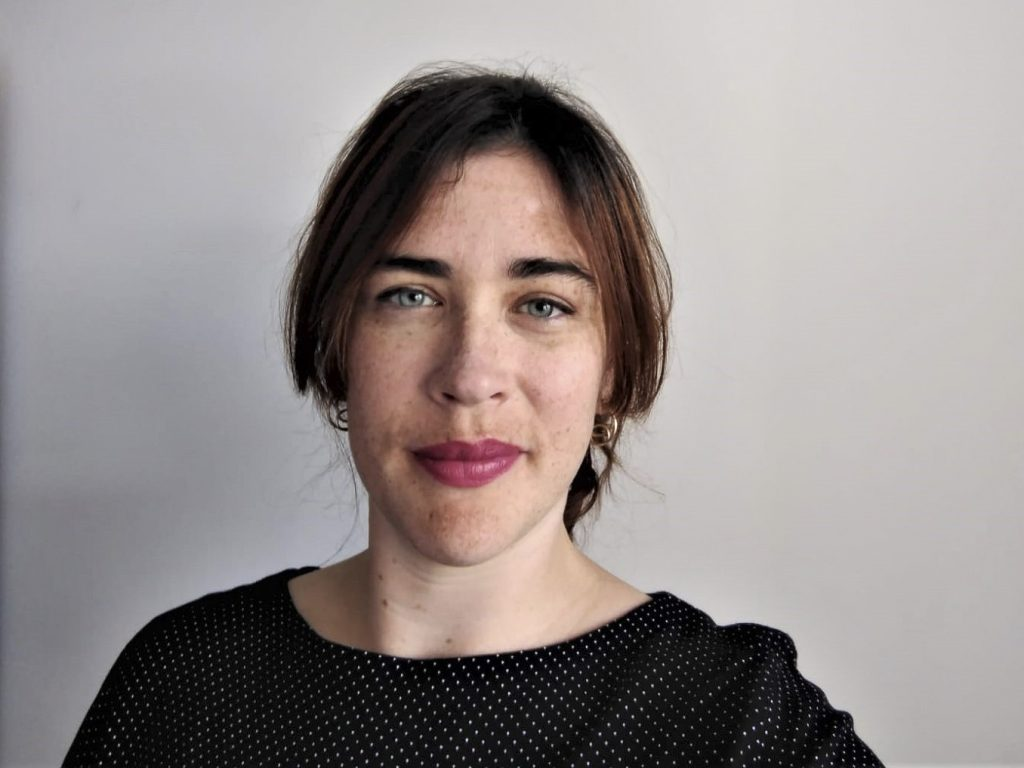 Emma Jones Project and Admin Officer at the Guardian Foundation